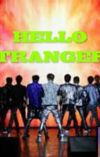 Hello Stranger? (YourLifeWithEXO) by AniAngelica00