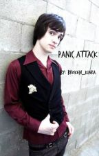 Panic Attack (Panic! at the Disco Fanfic)(on hold) by Broken_Kiara