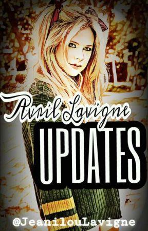 Avril Lavigne Updates by JeanilouLavigne