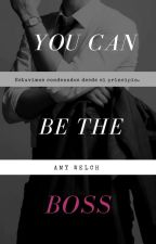 You Can Be The Boss by AmyWelchAM