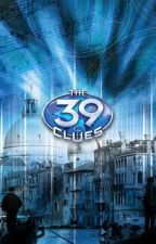 The Cahill Reunion (The 39 Clues) by The39clues511