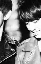 "[Shortfic] (Vkook) ""YÊU"" by SiaterError"