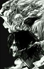 Shingeki No Kyojin : Le temps des Titans by Quilensie