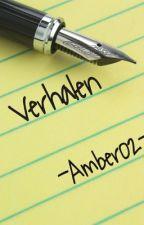 Verhalen by -Amber02-