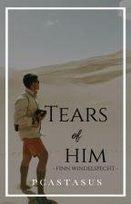 Tears of Him by PCastasus