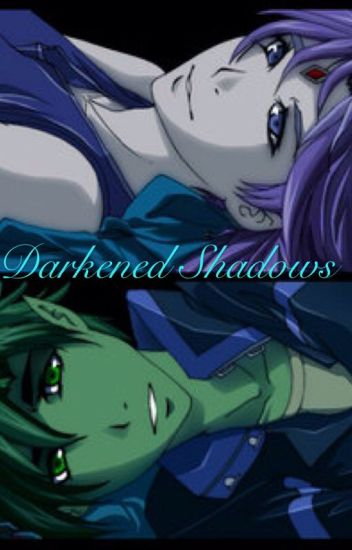BBxRae FanFic - Darkened Shadows