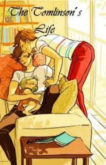 The Tomlinson's Life (Larry Stylinson)