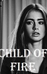 Child Of Fire ➵ Stilinski {Book 1} by izzytay
