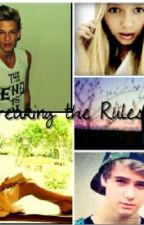 Breaking the Rules (Cody Simpson fanfic) by XXxsmileyxXx1
