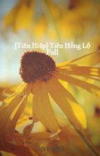 {Tiên Hiệp} Tiên Hồng Lộ Full by Spring93