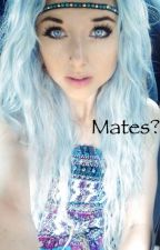 Mates? by JacqueDawn