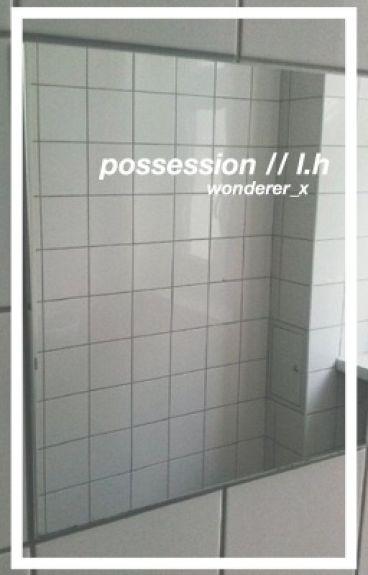 Possession (Luke Hemmings)
