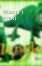 Sticks and Stones by laynie4