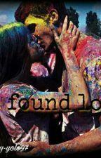 We found love (Wird Überarbeitet!) by jessy-yolo97