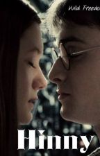 Hinny by Wild_Freedom