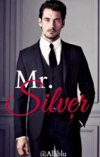 Mr. Silver (Sospesa) by alliblu