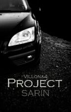Project Sarin by Villona4