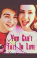 You Can't Fall In Love by AleRemydeHenderson1