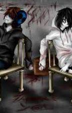 creepypasta ailesi by emo_killer_girl