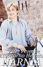 Narnia: El Retorno Helado. Peter Pevensie [#1]  by itsashleybenzo
