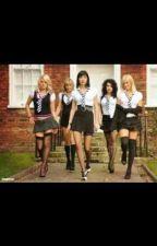 Lesbian Sexy School by Jackywantsdede