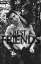 Amoureuse de mon meilleur ami by bisounours4ever