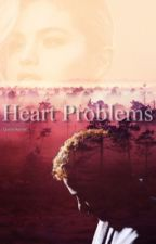 Heart Problems - n.j  by QueenNeymar