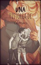 Una Historia de Amor by Tinta_en_papel