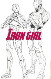 Iron Girl (ON HOLD) by MissDaisyCrown