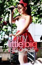 My little big secret {agb+jdb} by arianasmyqueen