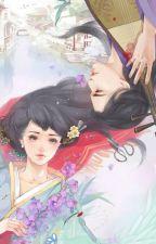Xuyên qua chi giáp tâm nữ phụ - Hàn Cảnh Nhu by Poisonic