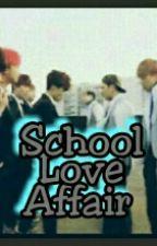 School Love Affair by qalyswayne