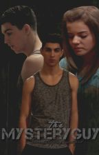 The Mystery Guy (James+Riley/Jiley/The Next Step Fanfic)  by TheNextStepJiley