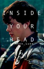 Inside your head (Perico - Tome 1) by Jackson_Luna