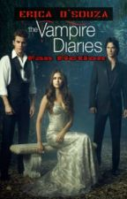 The Vampire Diaries- FanFiction Welcoming Trouble by FictionFreakErica