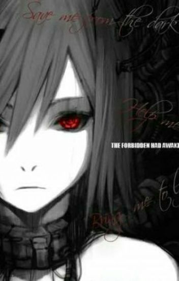 Misaki Hatake- Halb Mensch halb Drache - Naruto FF