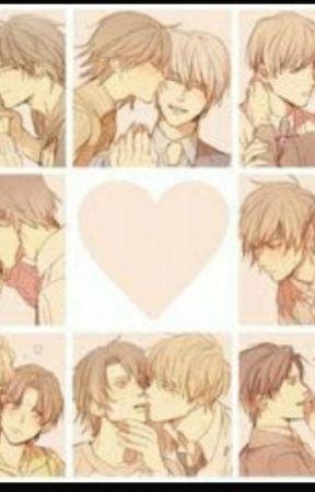 SECRET LOVE ( love of bi-sexual) by jhydiene