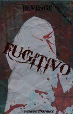 REVENGE. Fugitivo   Harry Styles by NightStarFancy