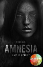 Amnesia (T1) by DawnMemories