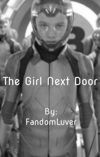 The Girl Next Door (Ender's Game Story)
