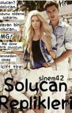 Solucan Replikleri by sinem42