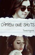 Camren One Shots by lmjhavana