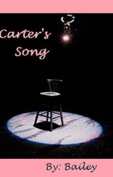 Carter's Song by helloimbailey
