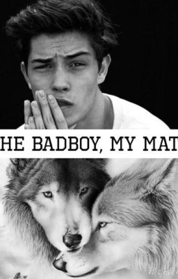 The badboy, my mate