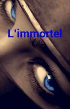 L'immortel by MaakoKiss