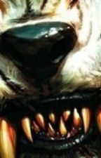 Slenderwolf by igormoidasilva