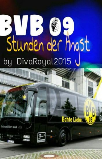 BVB 09 - Stunden der Angst