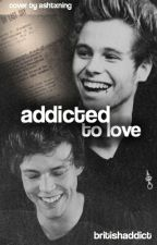 ON HOLD Addicted To Love by britishaddict