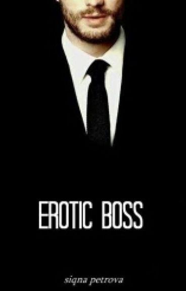 Erotic Boss
