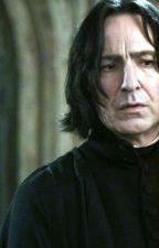 El hijo de Severus Snape by ABvampires